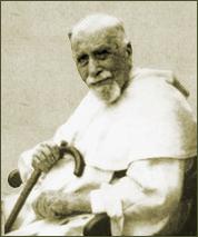 Fr. Felix Leseur, c. 1940