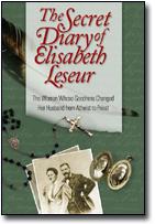 The Secret Diary of Elisabeth Leseur (book cover).