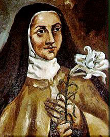 [Blessed Mary Fontanella]